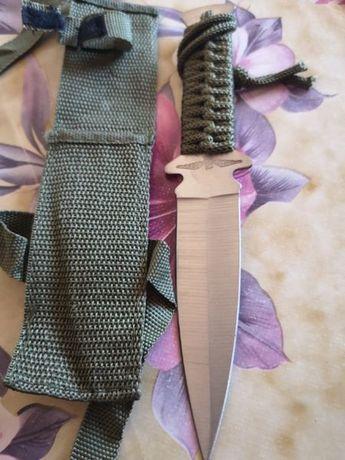 Нож за хвърляне