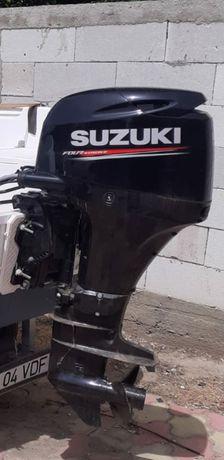 Motor barcă Suzuki DF 50 CP - 2018