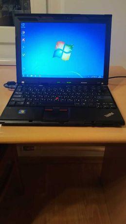 """Ноутбук Lenovo X201 13.3"""" Intel Core i5 2.4 GHz 4 GB DDR3 DDR3 500 GB"""