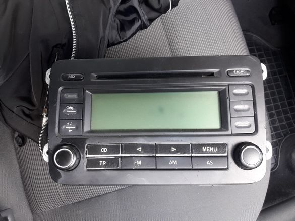 Cd player za golf 5
