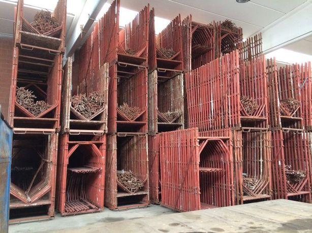 Inchieiez schela metalica Bucuresti