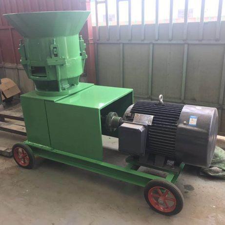 Гранулятор 3000 кг в час для производства корма/комбикорма
