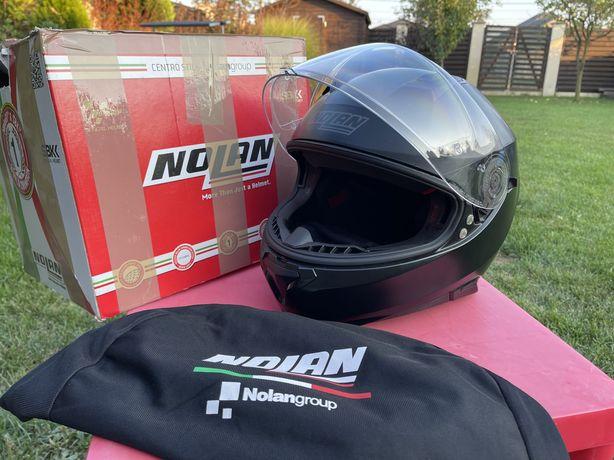 Casca moto Nolan N87 , marimea XL