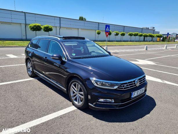 Volkswagen Passat Vw Passat R line 2.0TDI 150CP