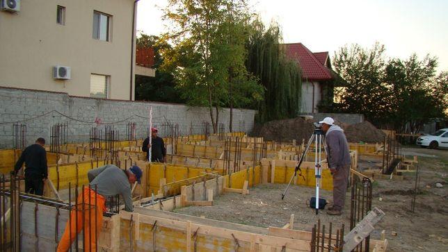 Constructii Case Amenajari Int.si Ext