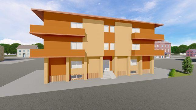 Apartamente 3 camere, Bloc nou, preturi incepand de la 78.900 euro