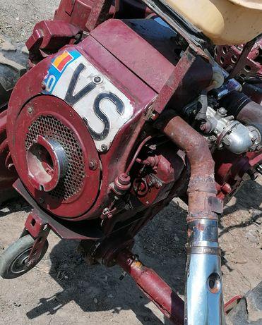 Vand motor Cotiemme de 9 cai