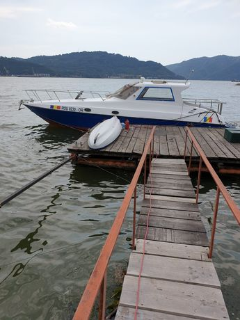 Vand mini yaht/ambarcatiune/barca - 11m