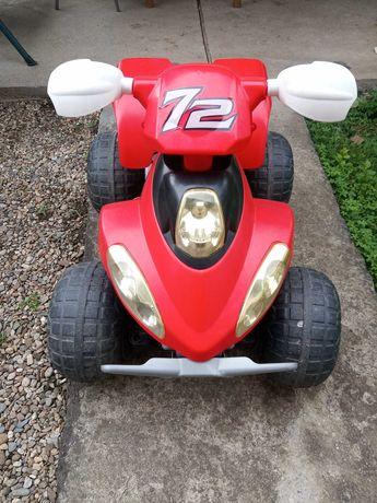 De vânzare ATV electric
