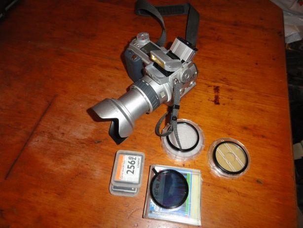 aparat foto Minolta