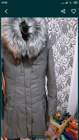 Продам куртку качестве хорошего 12000тг