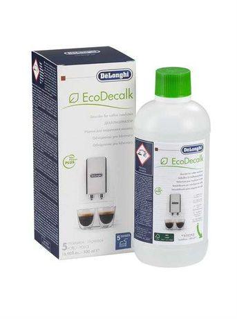 EcoDecalk De'Longhi ср. очистки от накипи De'LonghiSC500