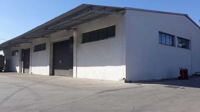 Inchiriere Spatii depozitare / Showroom 65 - 700M2