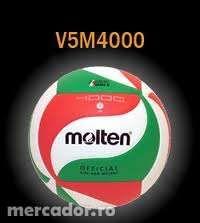 Minge volei Molten V5M4000, aprobata DVV