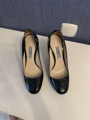 Туфли прада