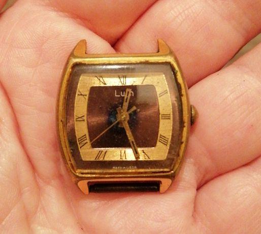 Часы Luch советские