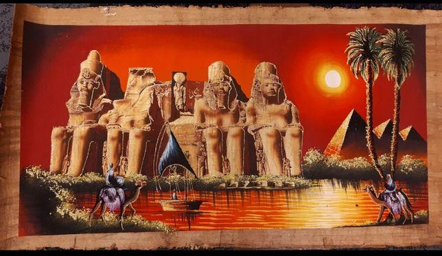 Продам египетские папирусы