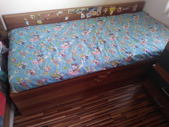 Детско юношеско легло 120/90.