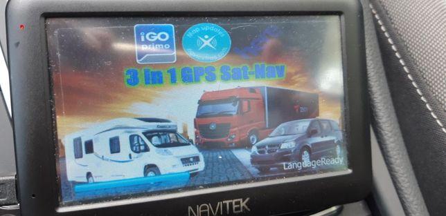 Harti si soft GPS Full Europa 2020