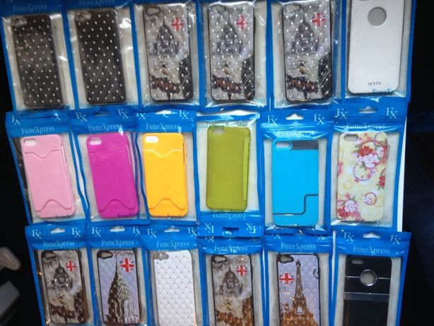 iPhone 5 husa