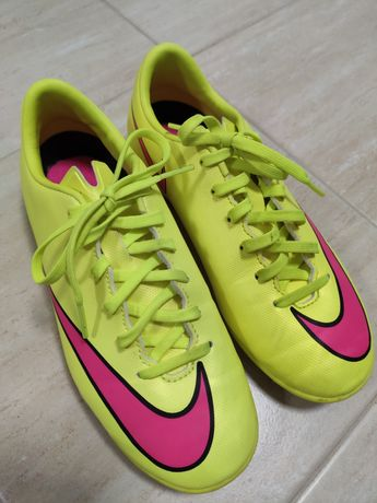 Детски футболни обувки Nike Sport Mercurial