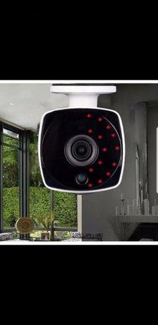Бесплатно установим камеры при покупке систем видео наблюдения у нас