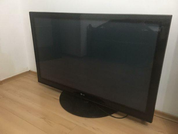 Продам плазменный телевизор LG 127