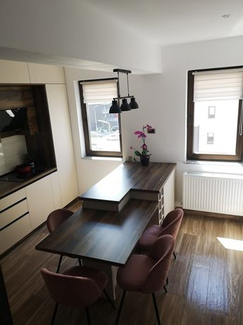 Apartament 3 camere - Isaran Residence
