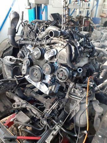 Motor rengi rover jaguar 3000 diesel