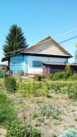 Продам дом в Белоусовке