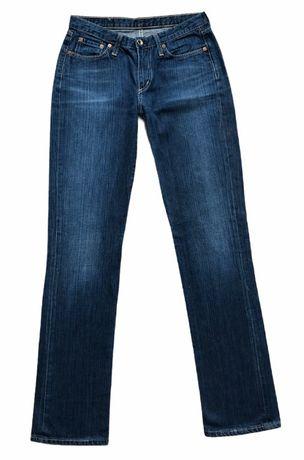 Blugi GSTAR RAW Dama Femei Jeans | Marime 28 x 34 (Talie 70 cm) W28