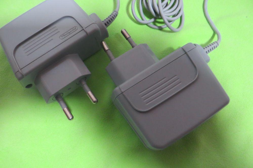 Incarcator Consola Nintendo DS/DS XL /3DS Model WAP -002 Buzau - imagine 1