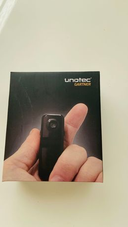 Мини видеокамера Unotec Gartner