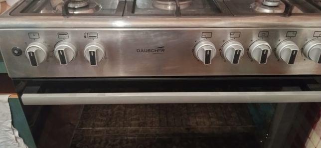Газовая плита Dauscher