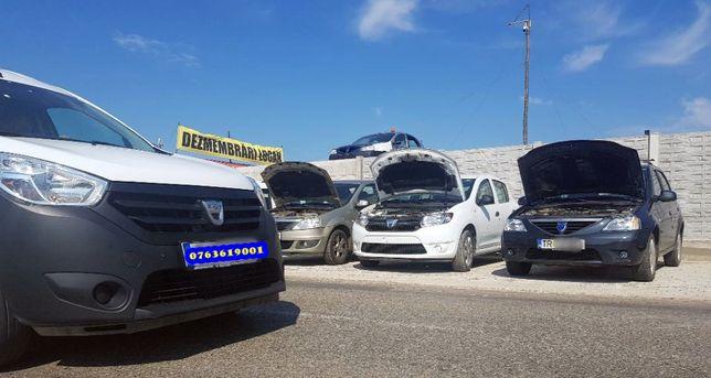 Motor 1.5 Dci Renault, Dacia Logan, clio III, Megane tip K9K E3,E4,E5