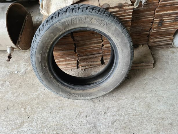 Корейский  шины 4шт Maziini