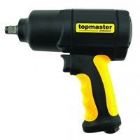 "Pistol de impact pneumatic 1600Nm, 1/2"" Topmaster - 344104"