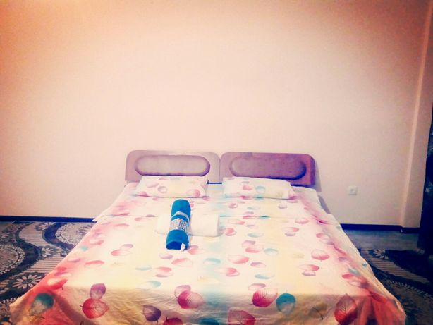 1 комнатная квартира на Абая-Момышулы