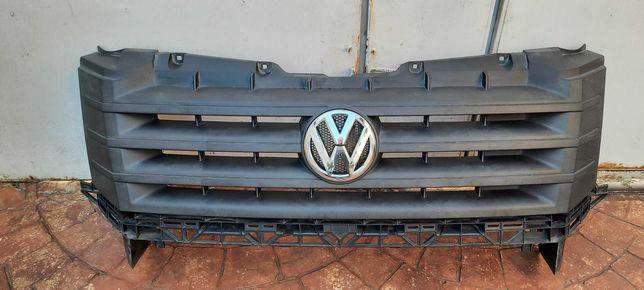 Grila Volkswagen Crafter 2012