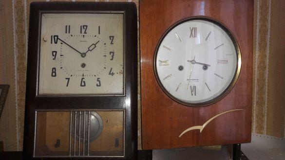 Антикварни часовници