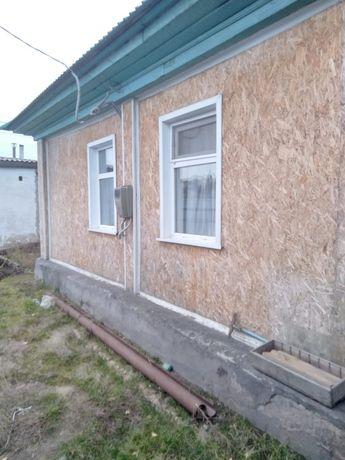 Продам дом деревянный.