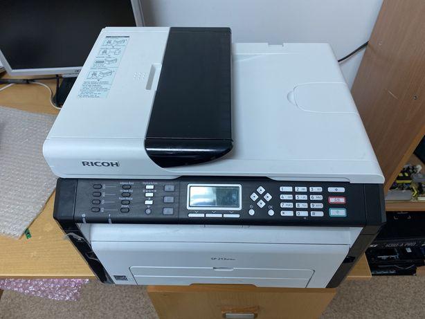 Продам МФУ Xerox sf213sfnw