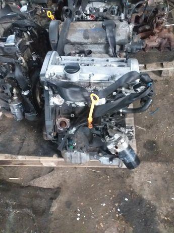 Двигатель 1.8л ADR на Фольксваген Пассат б5 Ауди А4