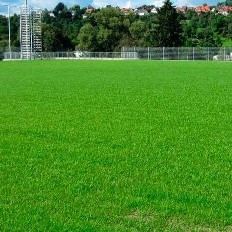 Искусственный Газон искусственная Трава Покрытие Фудболни Газон крошка