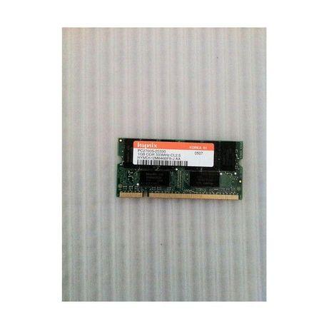 memorie laptop ram ddr1 1gb hynix 333mhz pc2700 (nou)