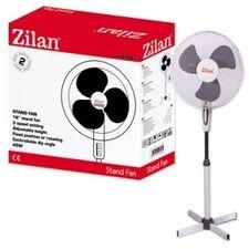Ventilator 45W, 3 trepte de viteza Zilan