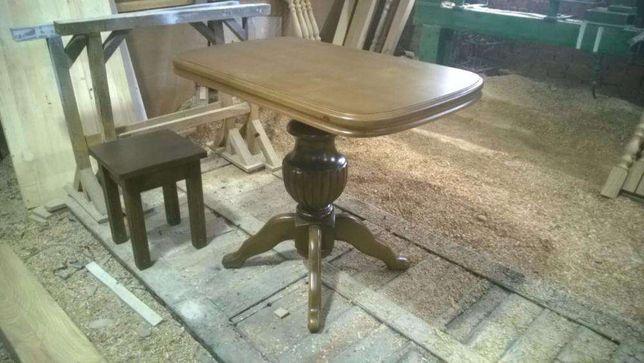 Masa si picioare de masa ,lemn masiv din stejar, fag sau rasinoase