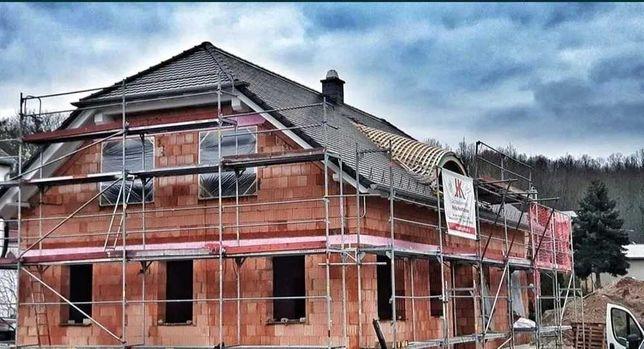 Dulgherii servicii de acoperișuri și montaj învelitori