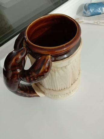 Пивная кружка отличный подарок