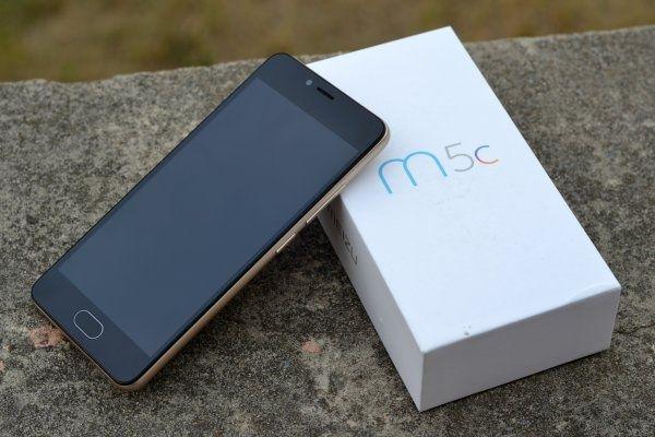 Meizu M5C Dual Sim 4G LTE